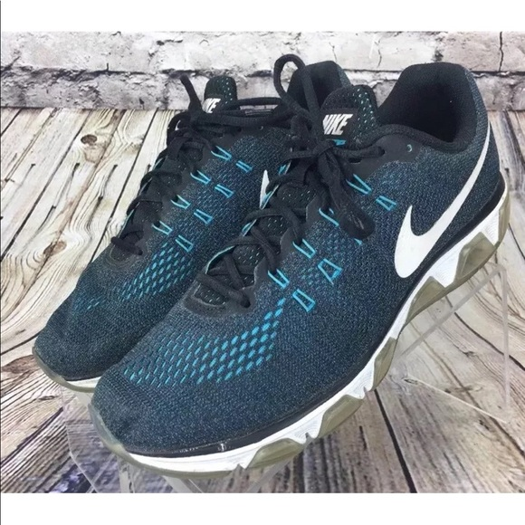 premium selection e9dff b540e Nike Air Max Tailwind 8 Men's Running Shoe